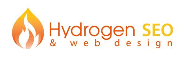 Hydrogen SEO  Web Design